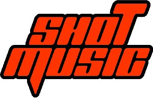 SHOT MUSIC ロゴ