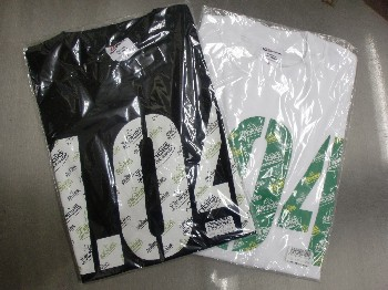 teranoid 1.04 Tシャツ