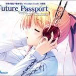 「夜明け前より瑠璃色な -Moonlight Cradle-」O.S.T『FuturePassport』 楽曲制作参加