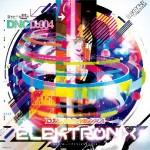 DJ SHIMAMURA オリジナル・アルバム『ELEKTRONIX』8月24日発売決定