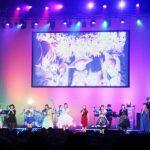 横つながリズムに【AUGUST LIVE! 2018】公式写真レポート~昼公演編~掲載