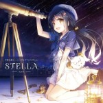中恵光城テーマソング&ピアノコレクション「STELLA -ステラ-」試聴ムービーを公開