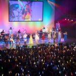 横つながリズムに【AUGUST LIVE! 2018】公式写真レポート~夜公演編~掲載