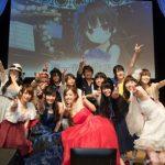 電撃姫.comに「御一夜市物語 -Lose Concert 2016-」レポートが掲載