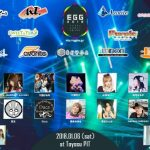 「EGG -Extra Games Garden 2018-」にSONO MAKERSが演出協力で参加