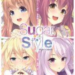 SMEE最新作『Sugar*Style』主題歌に続き、EDテーマ・一部BGMもSONO MAKERSが制作