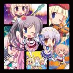 【AUGUST LIVE! 2016】「絢爛クラリティ」「想桃ノスタルジー」一般発売が決定