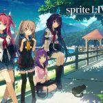 sprite LIVE 2017、2017年2月4日にディファ有明にて開催決定!