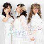 Airotsのオリジナルグッズ発売決定!