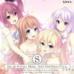 SMEE最新作『Sugar*Style Music and Happiness Pack』主題歌をSONO MAKERSが制作