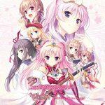 『千の刃濤、桃花染の皇姫 花あかり マキシシングル』『Iris Song Festa! vol.1』全楽曲のオンライン配信がスタート