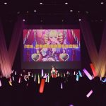 横つながリズムに『恋姫†礼舞 KOIHIME LIVE 2019』写真レポートが掲載