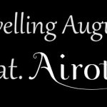 Travelling August feat. Airots 配信開始 / ライブ映像フルバージョンを公開