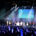 『sprite LIVE 2017』昼公演レポートがサイドコネクションコラム「横つながリズム」に掲載